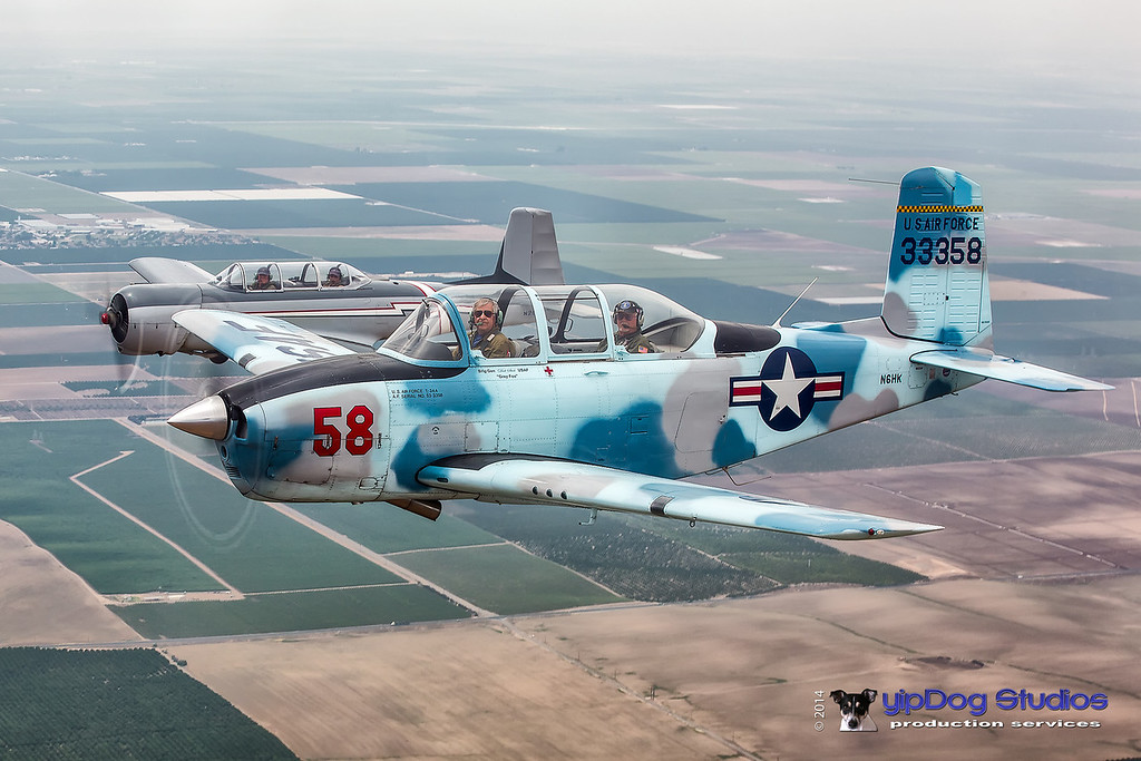 IMAGE: http://yipdog.smugmug.com/Airplanes/Warbirds/i-XTGqqG2/0/XL/Grey-Fox-and-Pipes-XL.jpg
